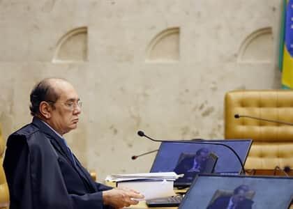Gilmar Mendes: Bolsonaro não tem poder para exercer política pública genocida