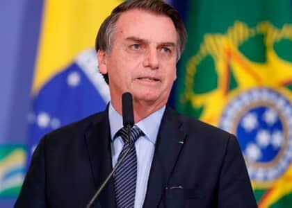 Bolsonaro sanciona com vetos lei das agências reguladoras