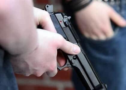 TRF-1 autoriza porte de arma a oficiais de Justiça