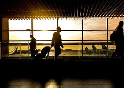 Passageiro que recebeu assistência não será indenizado por atraso em voo