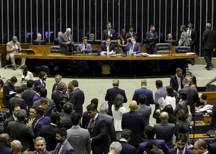 Câmara conclui votação sobre participação compulsória no cadastro positivo