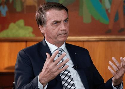 AGU pede que STF suspenda decisão que bloqueou contas de bolsonaristas em redes sociais