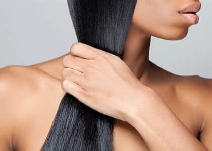 Mulher que alisou cabelo não perde a chance de buscar vaga por cota afrodescendente