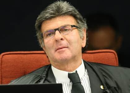 Fux libera curso em universidade pública sobre impeachment de Dilma Rousseff
