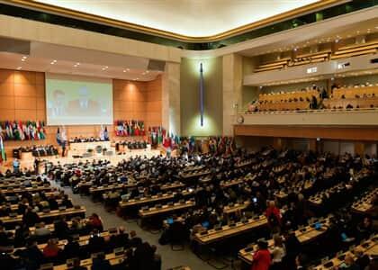 Conferência histórica da OIT é marcada por tensão quanto à análise do Brasil