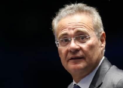 STF julga acusação contra Renan Calheiros por desvio de verba para pagar pensão