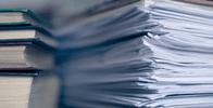 Resolução do CSJT dispõe sobre recolhimento e eliminação de documentos