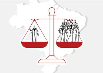 OAB: Proposta de eleição direta dá maior peso aos votos de Estados menos populosos