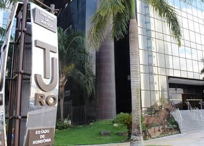 Prazos no Judiciário de Porto Velho/RO são suspensos em razão das medidas restritivas de isolamento