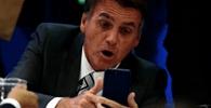 Bolsonaro usa poder para tentar intimidar a imprensa, afirmam OAB e Abraji