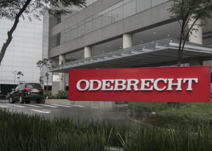 Acordo de leniência mantém Odebrecht fora de ação por improbidade