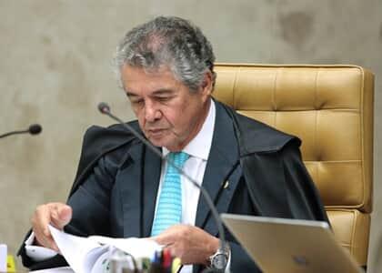 Prisão em 2ª instância: Marco Aurélio libera relatório da ADC 43