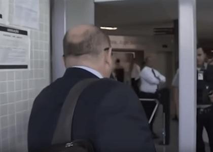 Advogado não aceita ser revistado em fórum de Ribeirão das Neves/MG