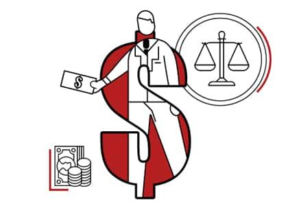 Advogados públicos Federais receberam mais de R$ 550 mi de honorários em 2019