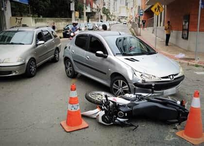 STF: Condutor que foge do local de acidente comete crime