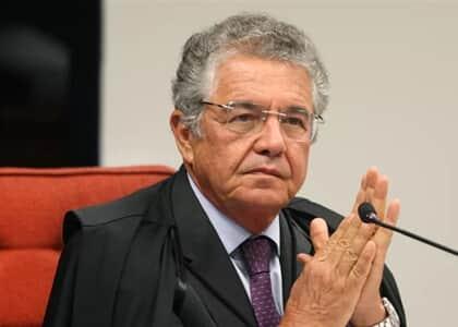 Marco Aurélio nega ação do PDT para afastar ministro Paulo Guedes