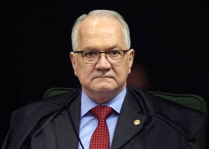 Fachin deixa para plenário decidir suspensão do inquérito das fake news