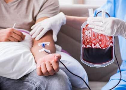 PGR requer que Supremo garanta a Testemunhas de Jeová direito de recusar transfusão de sangue