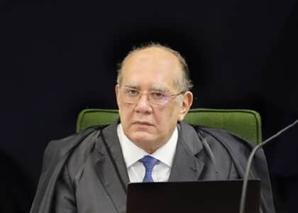 Gilmar converte prisão preventiva de ex-vereador idoso em domiciliar em razão do coronavírus