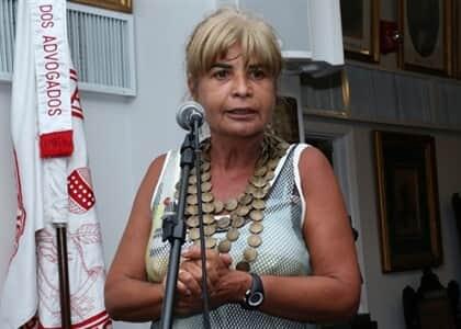 """""""Falta de solução para o caso Marielle, após um ano, é uma vergonha"""", afirma presidente do IAB"""