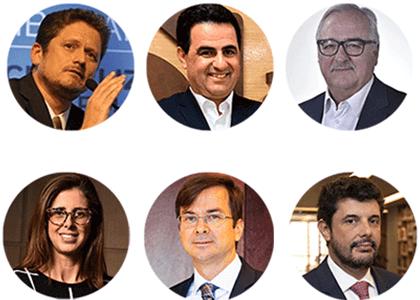 WEBINAR - Reforma Tributária: pensando a retomada da economia