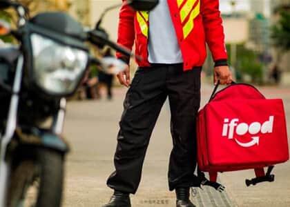 JT/SP: Não há vínculo empregatício de entregadores com iFood