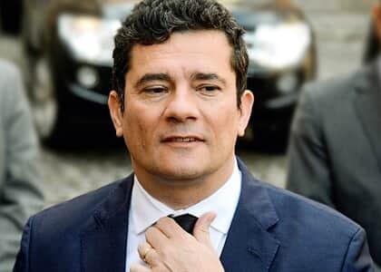 Moro confirma em depoimento insistência de Bolsonaro para troca na PF do Rio; leia a íntegra