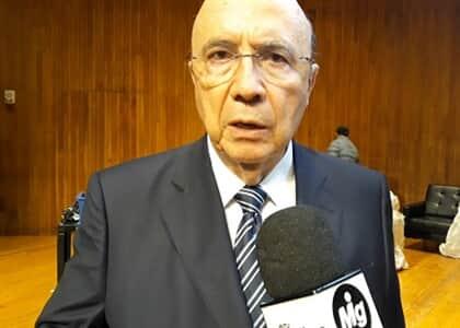 Brasil precisa aumentar produtividade, garante Henrique Meirelles