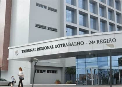 TRT-24 homologa acordo extrajudicial por videoconferência no WhatsApp