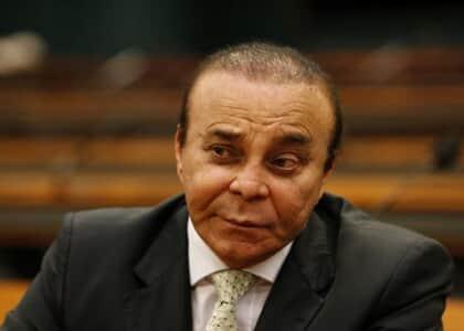 STF condena ex-deputado Federal Aníbal Gomes por corrupção passiva e lavagem de dinheiro