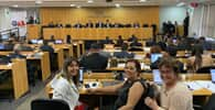 OAB: Bancada do Sergipe é representada exclusivamente por mulheres