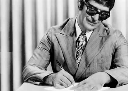 Há 75 anos, Chico Xavier era alvo de ação sobre direitos autorais de psicografias