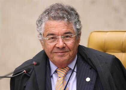 Marco Aurélio vota por manter lei estadual que proíbe corte de energia durante a pandemia