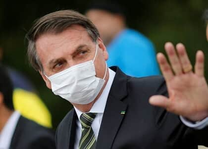 Ministro Noronha suspende decisão que obrigava Bolsonaro a entregar exames da covid-19