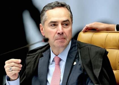 Barroso suspende decisão que permitiu desconto de contribuição sindical em folha de pagamento
