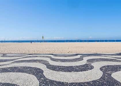STJ nega HC que pedia livre circulação de cidadãos do RJ por ruas e praias