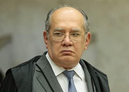 Gilmar Mendes suspende ação penal na JF/RJ com dados do Coaf