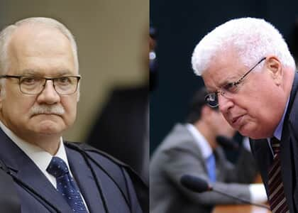 Fachin esclarece negativa de domiciliar a Nelson Meurer e diz que prisão não tinha casos de covid-19
