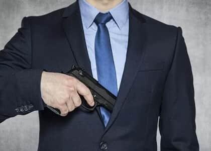 CCJ da Câmara votará porte de armas para advogados no próximo dia 20