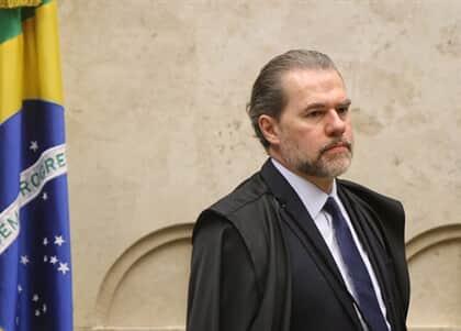 Toffoli anula decisão em que requeria relatórios de inteligência financeira do antigo Coaf