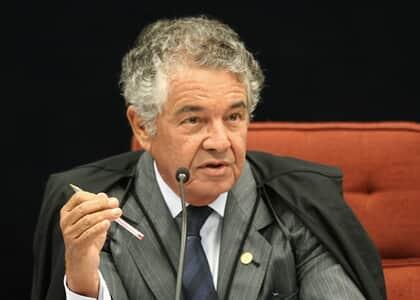 Para Marco Aurélio, não subsiste adicional de 10% ao FGTS em demissão sem justa causa