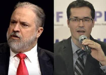 CNMP solicita informações de Aras, Dallagnol e corregedora do MPF sobre conduta da força-tarefa da Lava Jato