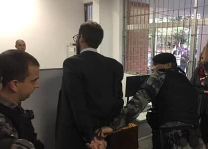 No RS, advogado é preso por desacato após confusão com PMs