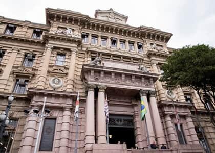 TJ/SP dá licença compulsória para quem esteve em regiões epidêmicas de coronavírus