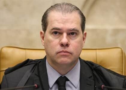 Toffoli mantém decreto de João Pessoa que impede abertura de escritórios de advocacia