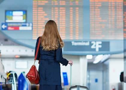 Passageira desassistida após voo cancelado durante pandemia será indenizada