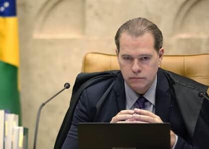 Toffoli restabelece MP que corta recursos do Sistema S durante pandemia