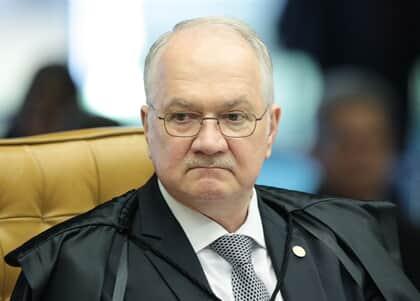 STF: Juiz usurpou competência do Supremo ao determinar busca e apreensão no Senado