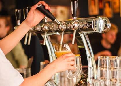Cervejarias não conseguem suspender pagamento de ICMS durante pandemia