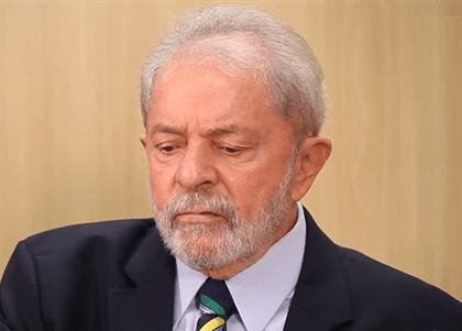 """""""Fiquei comovido"""", diz Lula sobre ligação de Gilmar durante velório do neto"""